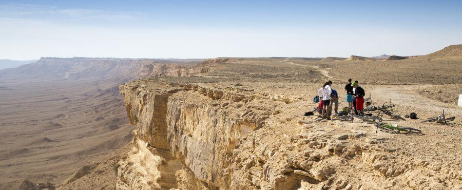 The Arava & Eilat