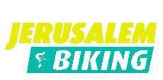 Jerusalem Biking